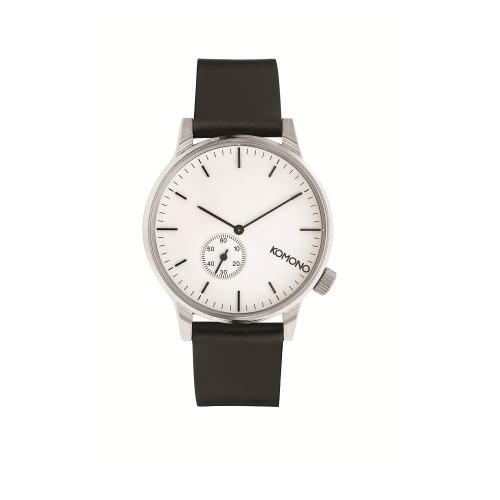 (特價品) KOMONO Winston Subs簡約風格腕錶_41mm