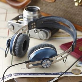 (特價品) 德國 SENNHEISER Momentum On-Ear 可換線式耳罩式耳機