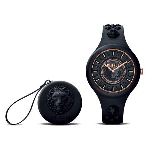 VERSUS VERSACE FIRE ISLAND LUMIÈRE 腕錶