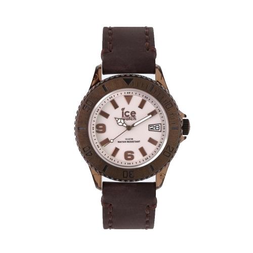 (特價品) ICE WATCH Ice-Vintage系列棕色腕錶