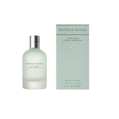 Bottega Veneta Pour Homme Essence Aromatique 男士淡香水 (90ml)