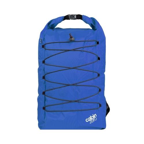 CabinZero歷險系列30L防水包(海洋藍)
