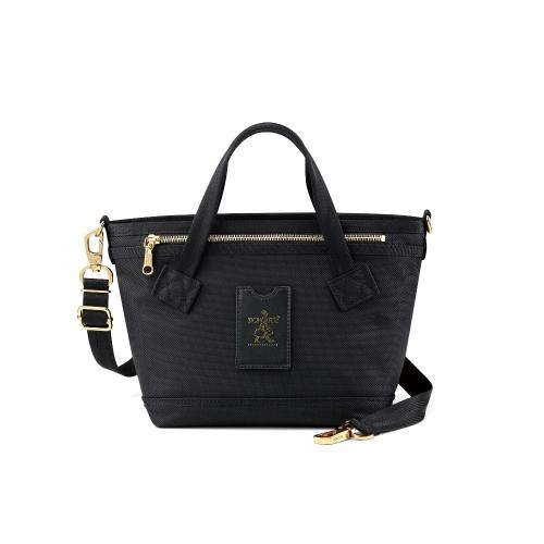 PORTER LUXY系列手提包 - 黑色