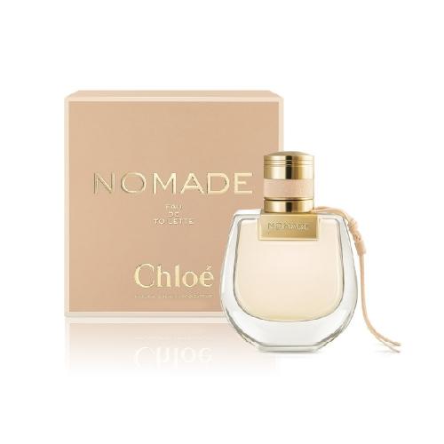 Chloe Nomade 芳心之旅女性淡香水 50ml