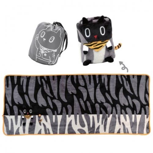 【Kuroro】喵的飛行毛毯