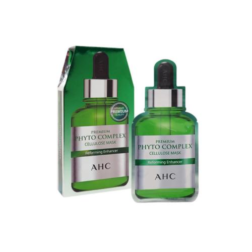 AHC安瓶精華天絲纖維面膜 [膠原蛋白彈力] 10片裝