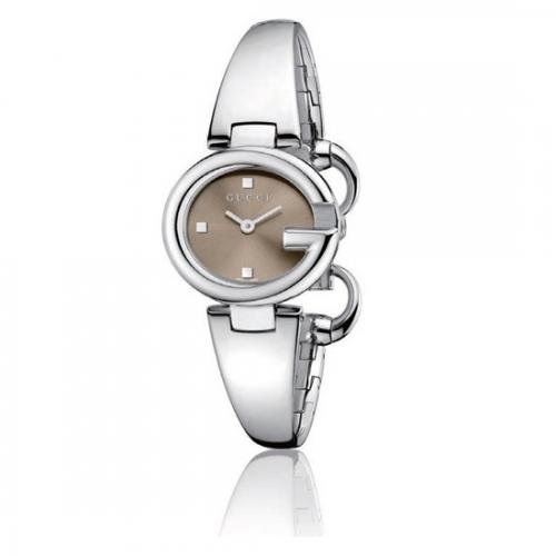 (特價品) GUCCI SSIMA 女性腕錶