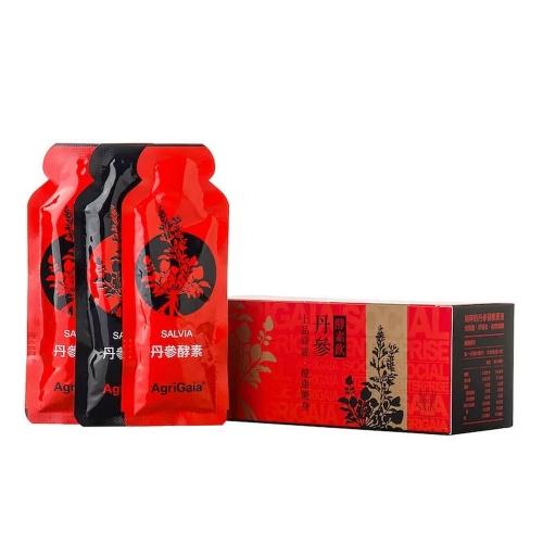 丹參酵素飲(10入/盒)