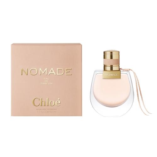 (福利品) Chloé Nomade 女性淡香精 50ml